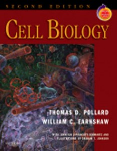 Test Bank for Cell Biology, 2nd Edition: Pollard
