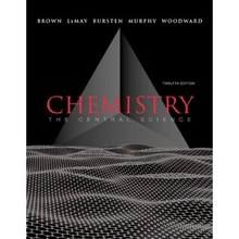 Chemistry The Central Science Brown LeMay Bursten 12th Edition Test Bank