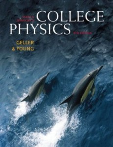 Test Bank for College Physics, 8 Edition : Young
