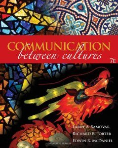Test Bank for Communication Between Cultures 7th Edition Larry A Samovar