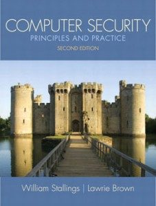 Test Bank for Computer Security Principles and Practice, 2nd Edition: Stallings