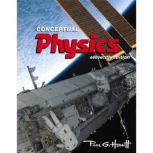 Conceptual Physics Hewitt 11th Edition Solutions Manual
