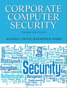 Test Bank for Corporate Computer Security, 3rd Edition: Boyle