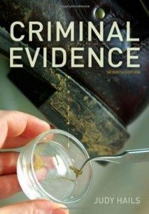 Test Bank for Criminal Evidence, 7th Edition : Hails