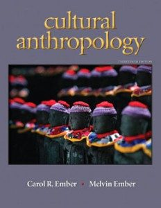 Test Bank for Cultural Anthropology, 13th Edition: Ember