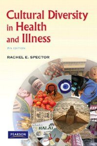 Test Bank for Cultural Diversity in Health and Illness, 7th Edition : Rachel E. Spector