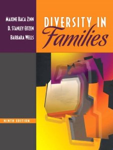 Test Bank for Diversity in Families 9th Edition Maxine Baca Zinn