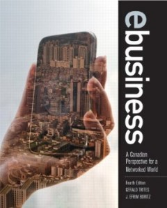 Test Bank for eBusiness A Canadian Perspective for a Networked World, 4th Edition : Trites