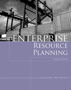 Test Bank for Enterprise Resource Planning, 3rd Edition: Wagner