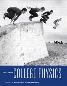 Test Bank for Essential College Physics, 1st Edition: Rex
