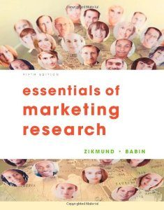 Test Bank for Essentials of Marketing Research, 5th Edition : Zikmund