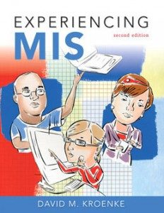 Test Bank for Experiencing MIS, 2nd Edition: Kroenke