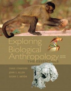 Test Bank for Exploring Biological Anthropology The Essentials, 2nd Edition: Stanford