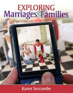 Test Bank for Exploring Marriages and Families, 1st Edition: Seccombe