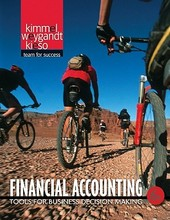 Financial Accounting, Tools For Business Decision Making Kimmel Weygandt Kieso 6th Edition Solutions Manual