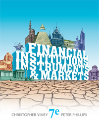 Test Bank for Financial Institutions Instruments and Markets, 7th Edition : Viney