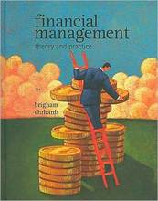 Financial Management Theory and Practice Brigham 13th Edition Test Bank