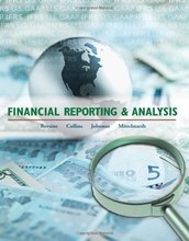 Financial Reporting and Analysis Revsine 5th Edition Test Bank