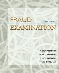 Test Bank for Fraud Examination, 3rd Edition: W. Steve Albrecht