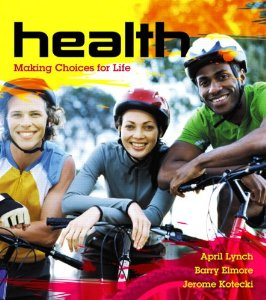 Test Bank for Health Making Choices for Life: Lynch