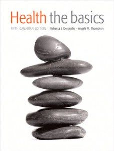 Test Bank for Health The Basics, Fifth Canadian Edition: Donatelle