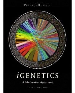 Test Bank for iGenetics: A Molecular Approach, 3rd Edition: Peter J. Russell