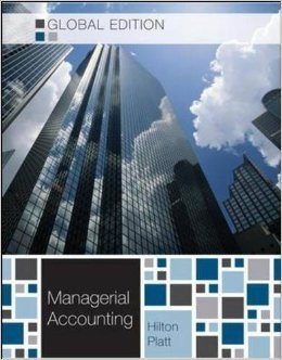 managerial accounting 8th edition by hilton solutions manual and test bank [pdf]free managerial accounting hilton 8th edition solution manual download book managerial accounting hilton 8th edition solution manualpdf we provide over 10,000 solution manual and test bank.