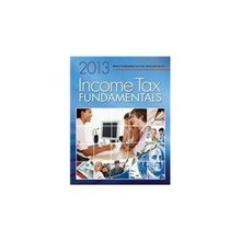Income Tax Fundamentals 2013 Whittenburg 31st Edition Test Bank