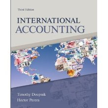 International Accounting Doupnik 3rd Edition Test Bank