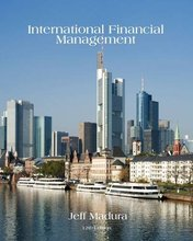 International Financial Management Madura 12th Edition Solutions Manual