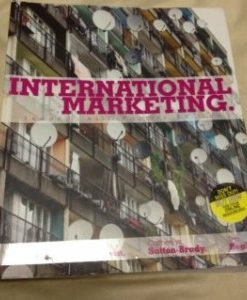 Test Bank for International Marketing, 2nd Asia Pacific Edition : Czinkota