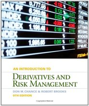 Introduction to Derivatives and Risk Management Chance 9th Edition Test Bank