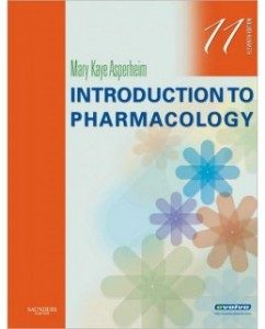Test Bank for Introduction to Pharmacology, 11th Edition: Mary Kaye Asperheim
