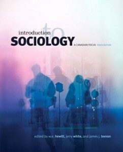 Test Bank for Introduction to Sociology A Canadian Focus, 10th Edition: Hewitt