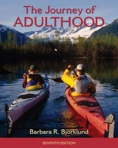 Test Bank for Journey of Adulthood, 7th Edition: Bjorklund