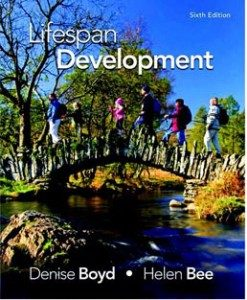 Test Bank for Lifespan Development, 6th Edition: Boyd