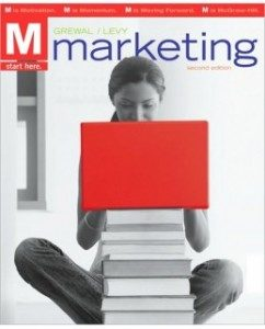 Test Bank for M: Marketing, 2nd Edition: Dhruv Grewal