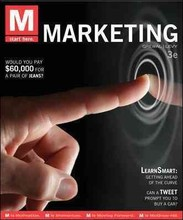 M Marketing Grewal 3rd Edition Solutions Manual