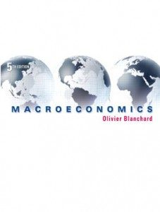 Test Bank for Macroeconomics, 5th Edition: Blanchard