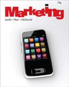 Test Bank for Marketing, 11th Edition: Lamb