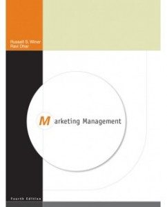 Test Bank for Marketing Management, 4th Edition: Russ Winer