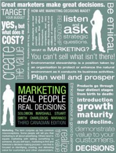 Test Bank for Marketing Real People Real Decisions, 3rd Canadian Edition: Solomon