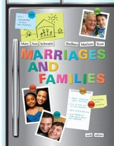Test Bank for Marriages and Families Diversity and Change, 6th Edition: Schwartz