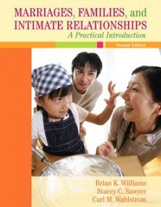 Test Bank for Marriages Families and Intimate Relationships A Practical Introduction, 2nd Edition: Williams