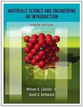 Materials Science and Engineering: An Introduction Callister 8th Edition Solutions Manual