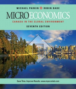 Test Bank for Microeconomics Canada in the Global Environment, 7th Edition: Parkin