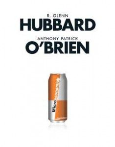 Test Bank for Microeconomics, 3rd Edition: Hubbard