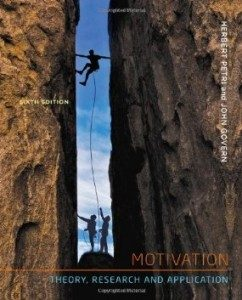 Test Bank for Motivation Theory Research and Application, 6th Edition : Petri