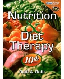 Test Bank for Nutrition & Diet Therapy, 10th Edition: Ruth A. Roth