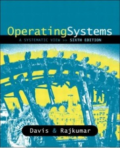 Test Bank for Operating Systems, 6th Edition: William S. Davis